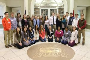 youth local government day